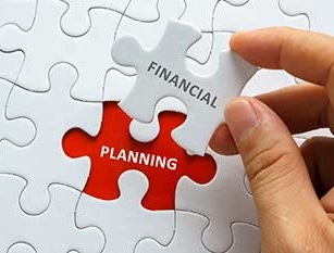 Forms for Financial Planning