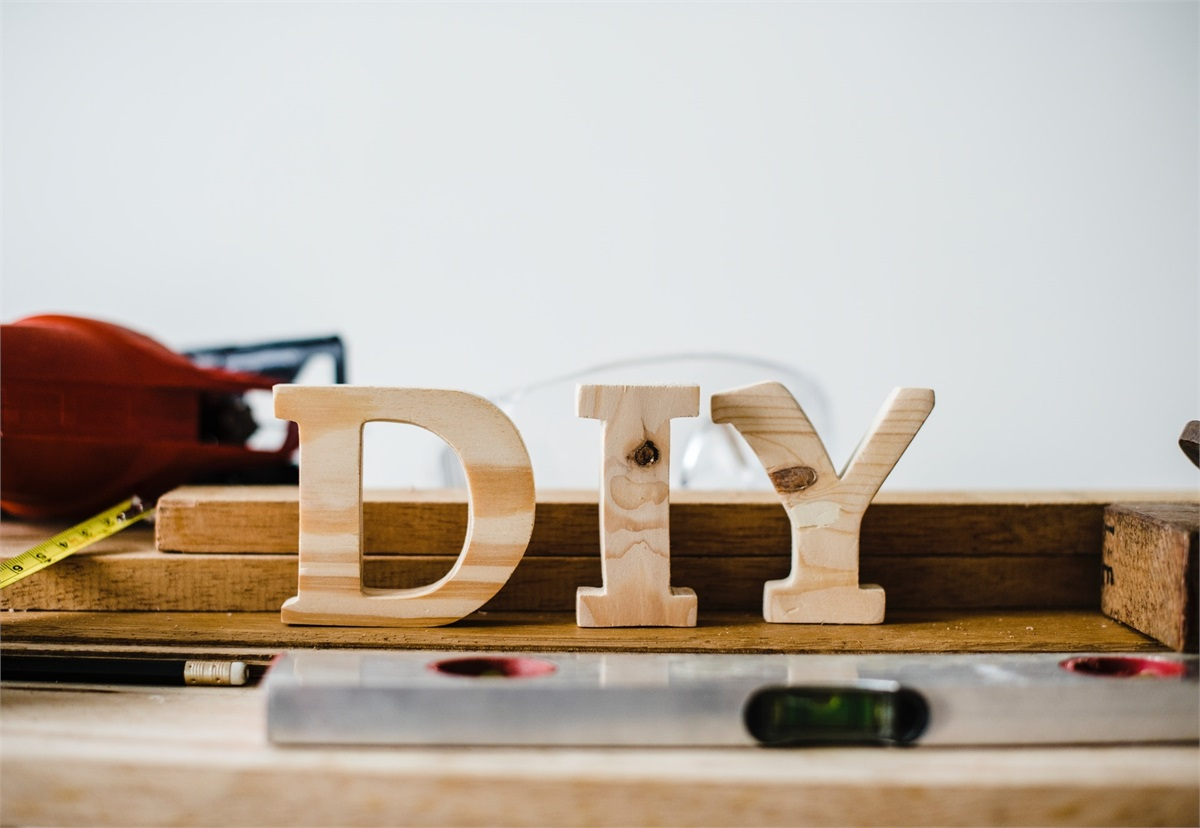 When DIY Works (And When It Doesn't)