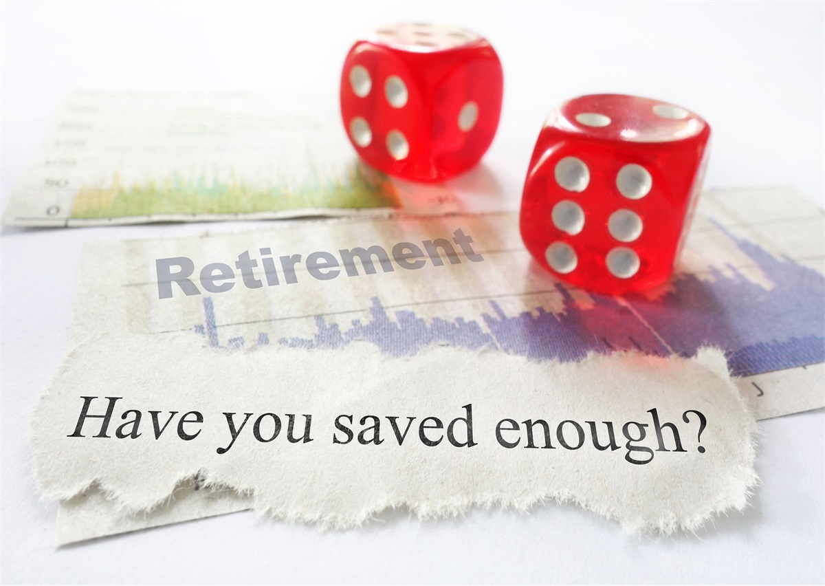 Have I Saved Enough to Retire?