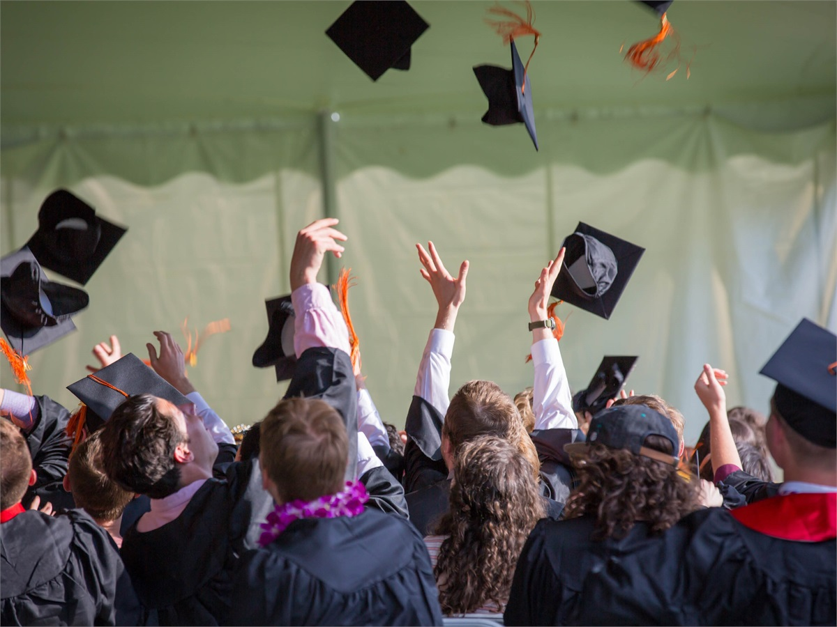 A Financial Plan For Recent College Grads
