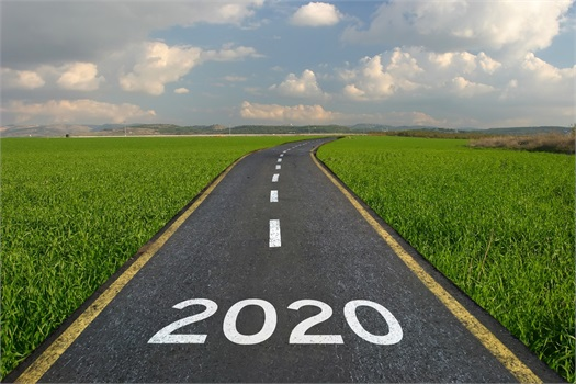 THREE PREDICTIONS FOR THE REST OF 2020 : THE ROAD AHEAD