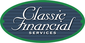 Classic Financial Services  Home