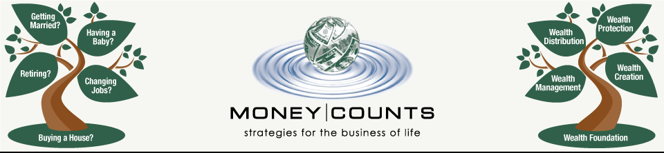 Money Counts, Inc.  Home