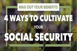 Max Out Your Social Security Benefits