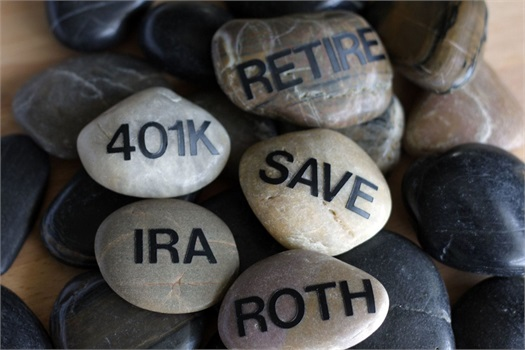 IT IS NOT TOO LATE TO CONTRIBUTE TO AN IRA