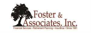 Foster & Associates, Inc. Home