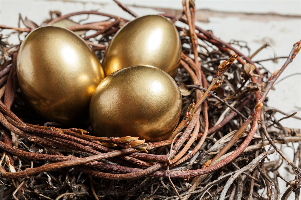 4 Tips to Build More Wealth in Your 2019 Retirement Portfolio