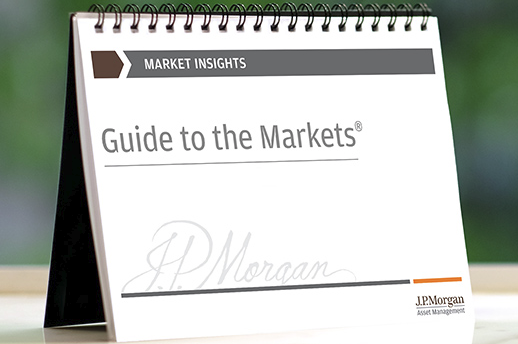 J.P. Morgan's Guide to the Markets