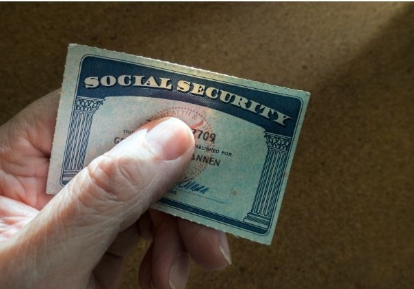 The Magical Shrinking Social Security Check