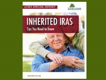 Inherited IRAs -  Tips You Need to Know