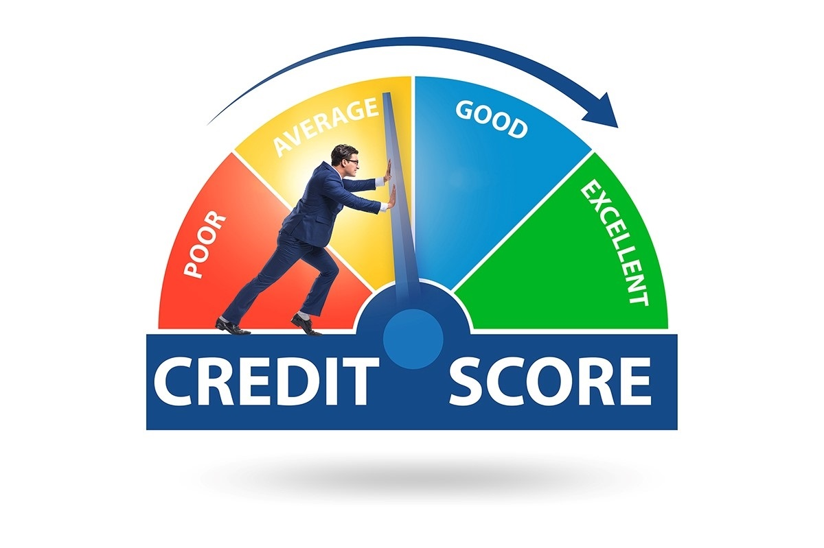 Ways to Repair Your Credit Score