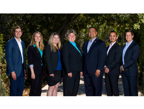 Bair Financial Planning Team