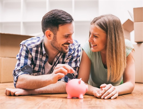 Newly Engaged or Newlywed Financial Planning: $500