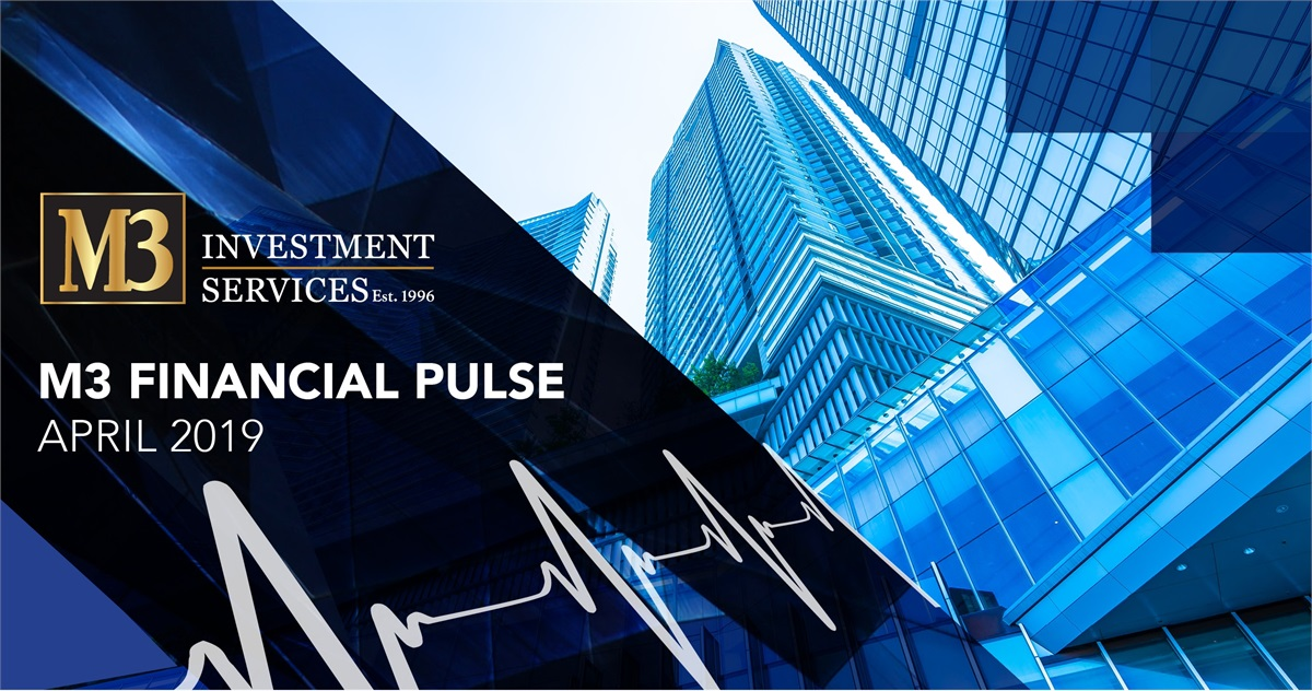 April M3 Financial Pulse