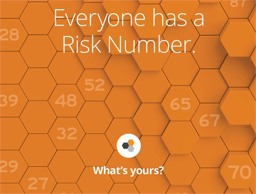 How much investment risk should you take? Do you know your Risk Number?