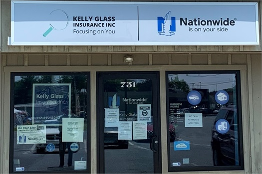 Kelly Glass Insurance Inc. Founded October 2010  Proudly Celebrating the Agency's 10-Year Anniversary this October