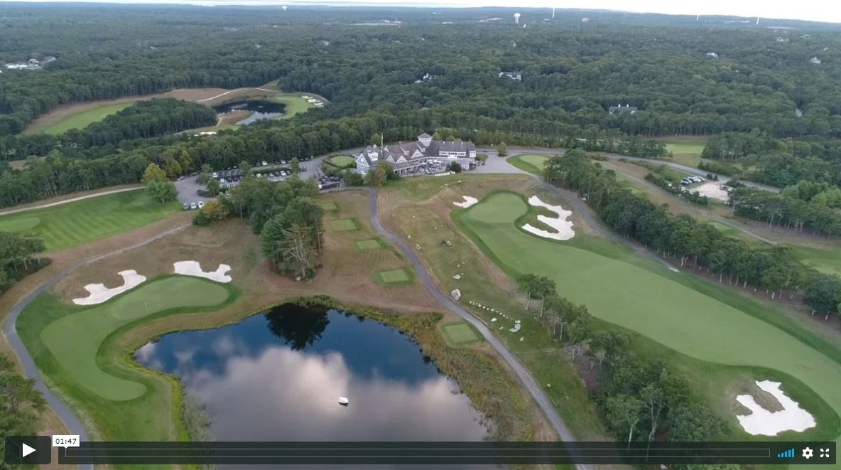 VIDEO - 12th ANNUAL CHARITABLE FOUNDATION GOLF TOURNAMENT