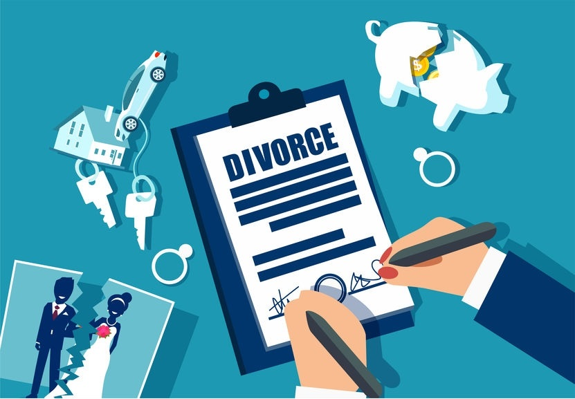Is There Such a Thing as a Happy Divorce? Divorce and Your Finances
