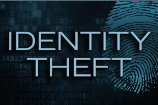 Identity Theft Workbook for Home Use
