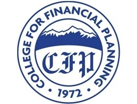 College for Financial Planning Alumni: Ernesto Keaney, Joseph R. Winter, John A. Guntkowski <strong><sup></sup></strong>