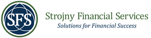 Strojny Financial Services Home
