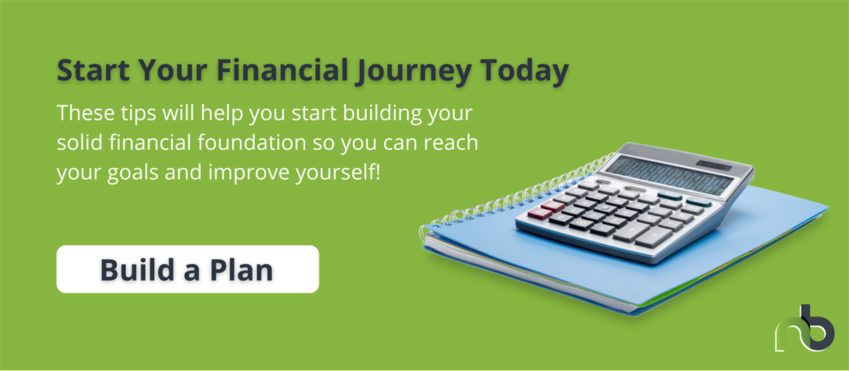 Build a Solid Financial Foundation