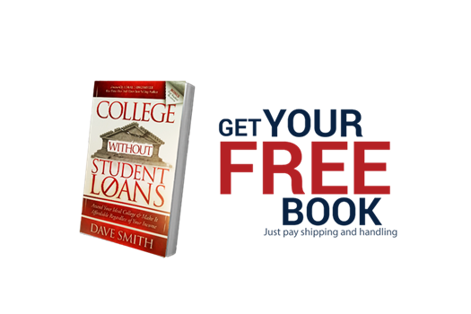 Free College Funding Book