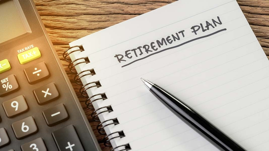 Finding the 'Goldilocks' Retirement Plan