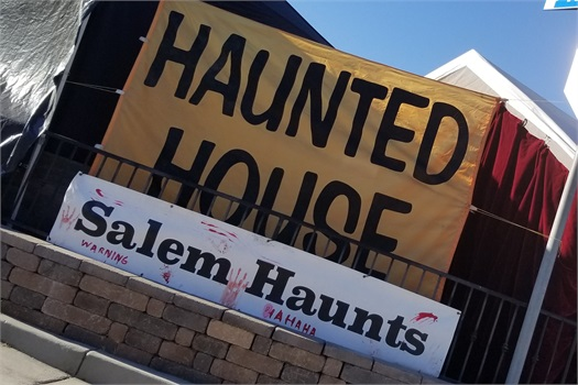 Salem Haunts Mira Mesa