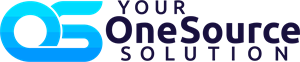 Your OneSource Solution Home