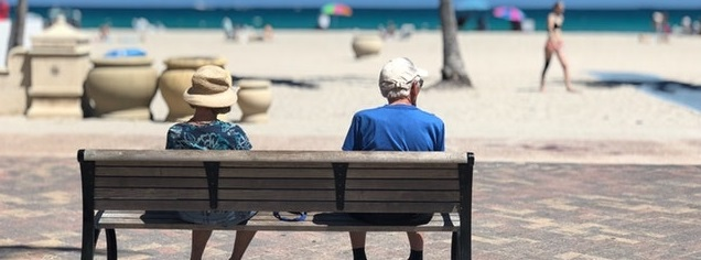 Financial Planning for Retirement: 5 of the Biggest Mistakes You Can Make