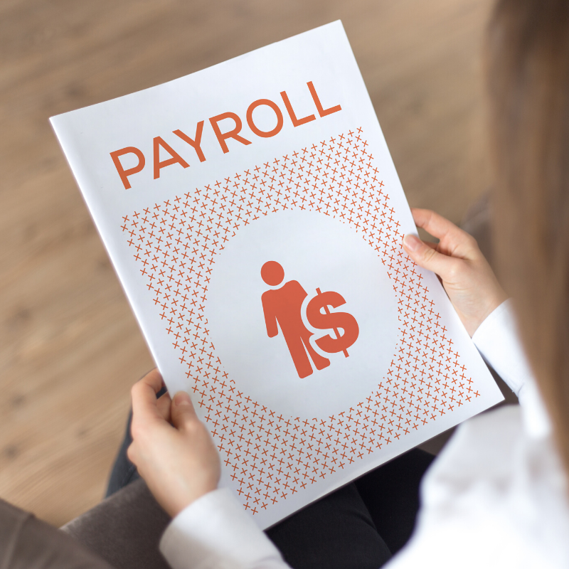Small Business Guide for Payroll Taxes