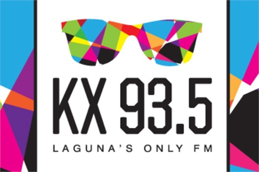 Loreen live on KX93.5. April 7th, 2020.