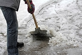 Preventing Work-Related Injury in Winter Weather