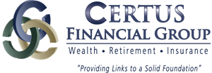 The Certus Financial Group, LLC Home