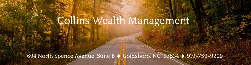 Collins Wealth Management Home