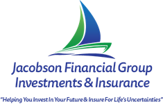 Jacobson Financial Group Home