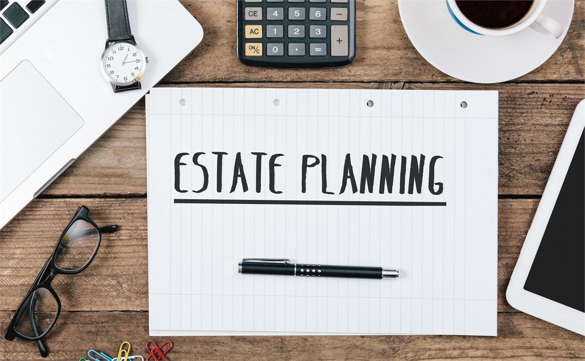 Top 3 Estate Planning Must Do's