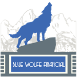 Blue Wolfe Financial Home
