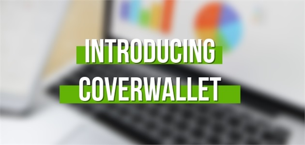 Introducing CoverWallet