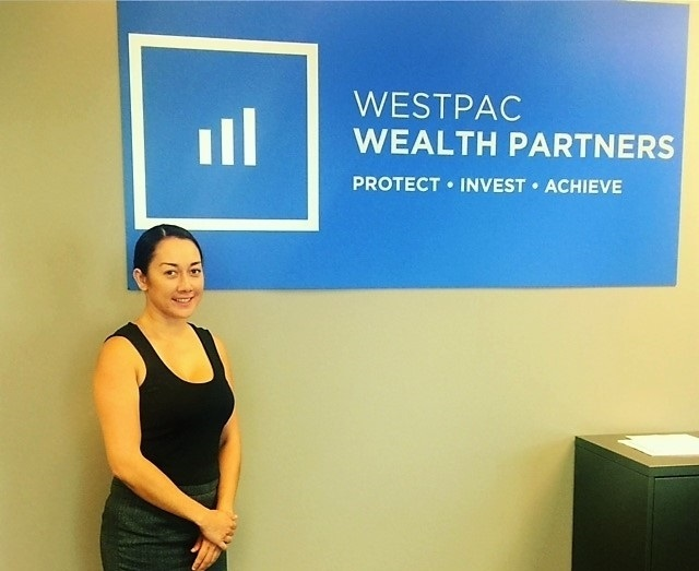 #Welcome2WestPac - Malissa Dreyer