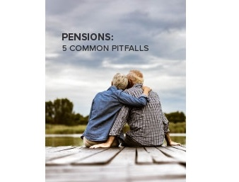 Pensions: 5 Common Pitfalls