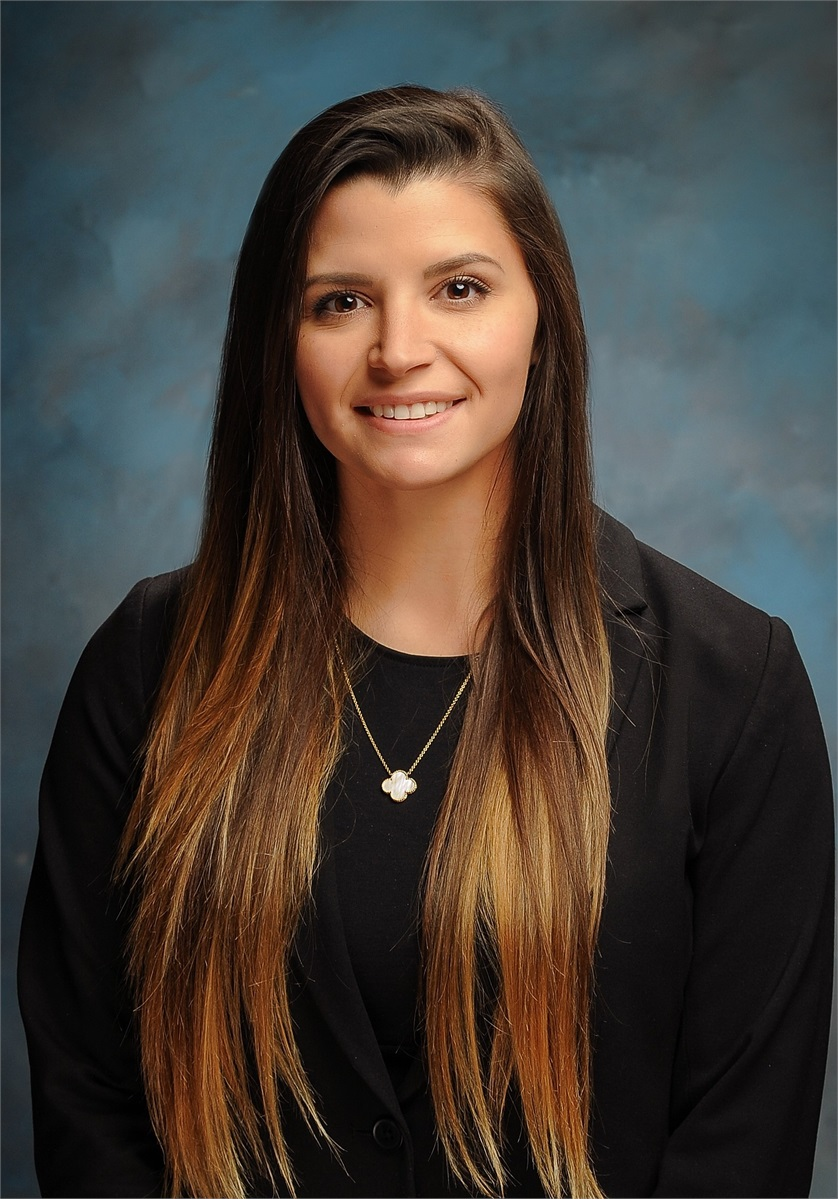 Courtney Norman, Financial Planning Administrative Assistant