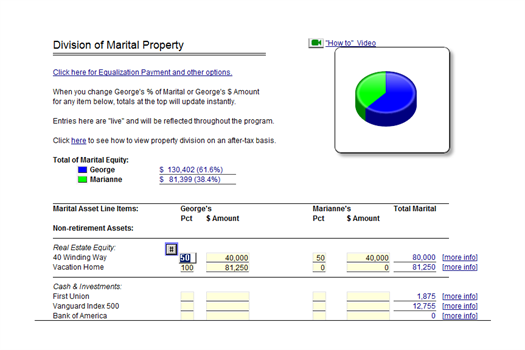 Divorce Planning | Marshall & Sterling Wealth Advisors, Inc