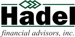 Hadel Financial Advisors, Inc.  Home
