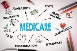 Medicare Enrollment: What You Need To Know 65+; with Lon W Broske,&#160;<b>CFS&#174;, CFP&#174;</b>