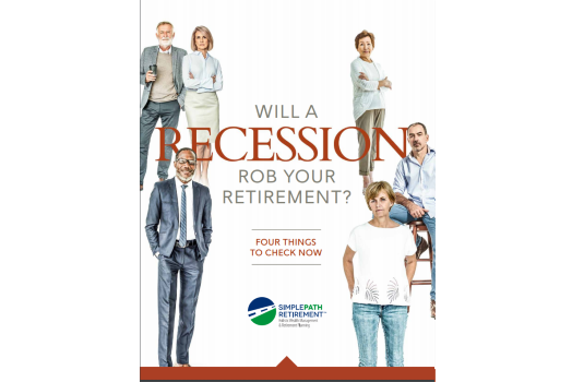 Will a Recession Rob Your Retirement?