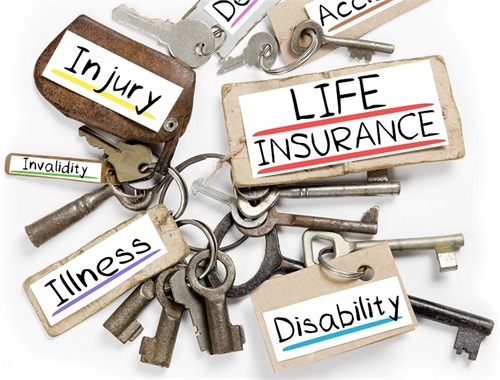 LIFE, DISABILITY &#38;<br />LONG-TERM CARE INSURANCE