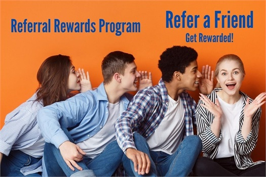 Earn up to $600 (tax-free*) in 2020 without leaving your home.