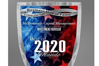Best of 2020 Orlando Investment Advisor
